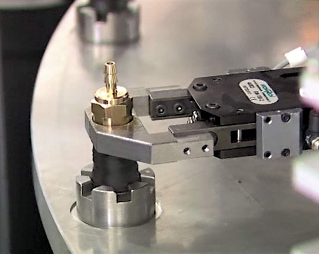 Pneumatic and Sealing components